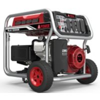 A-iPower 9,000 / 12,000 Watt Gasoline Powered Generator Deals
