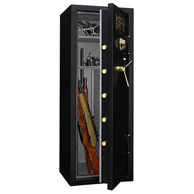 Mesa 1 Hour Fire Rated Gun Safe Rotary Dial - MG59C
