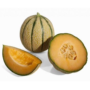 AUTUMN KISS MELON 1 EACH