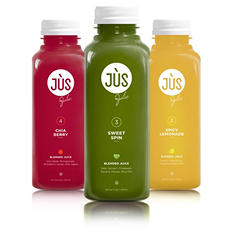 JUS by Julie 1-Day Cleanse