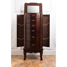 Hives & Honey Abigail Jewelry Armoire