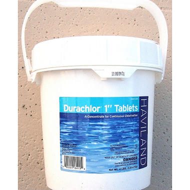 Durachlor - Chlorine Tablets for Clean Water