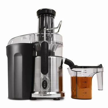 Dash Premium Chrome Juice Extractor