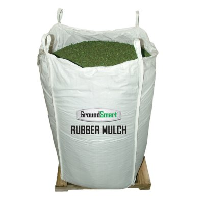 Pallet Quantity Mulch