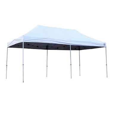 Undercover 10 X 20 Commercial Party Sized Aluminum