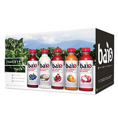 Bai5 Variety Pack (18 oz. bottles, 15 pk.)