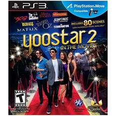 Yoostar 2 In the Movies - PS3