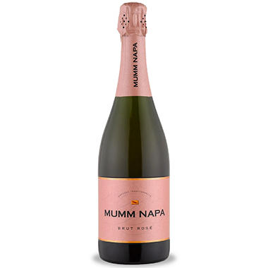 +MUMM CUVEE NAPA BRUT ROSE 750ML