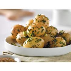 Albert Barlett Blonde Bella Potatoes (10 lb.)