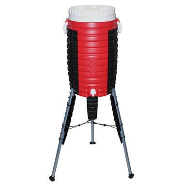 Freestanding Cooler