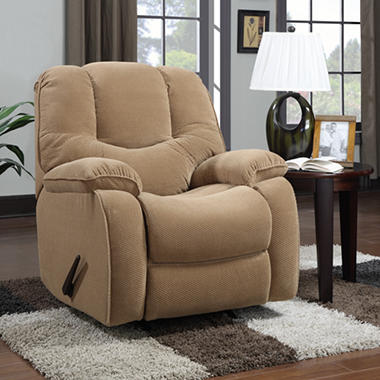 Rockford Rocker Recliner