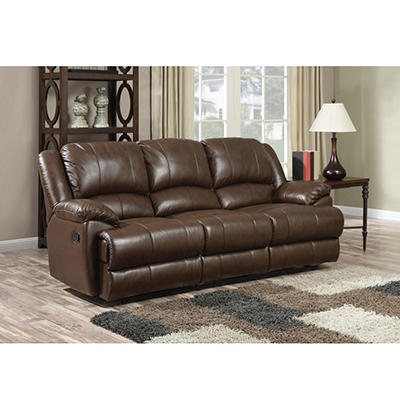 O'Connor Leather Motion Sofa