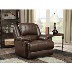 O' Connor Leather Recliner
