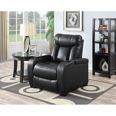 SALE Nichols Power Recliner MNY2014 P Living Room Furniture 2015