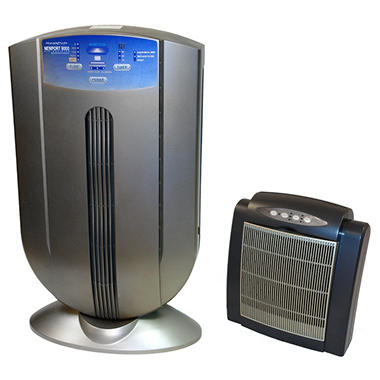 Advanced Pure Air Newport 9000 &  Newport Breeze Combo