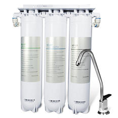 Newport Ultra Filtration Drinking Water System