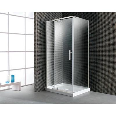 Ove Decors OWS-607A Corner Shower Enclosure