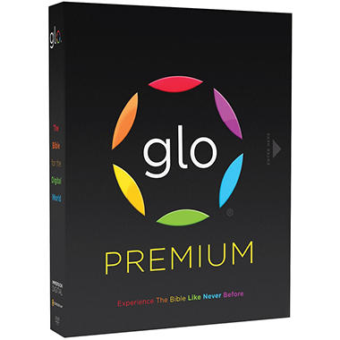 Glo Bible Premium - PC