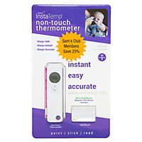 ARC InstaTemp Digital Non-Touch Thermometer