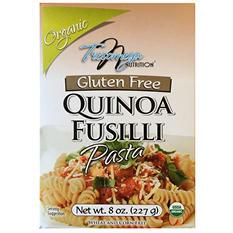 Tresomega Nutrition Organic Quinoa Pasta, Fusilli (8 oz., 12 pk.)