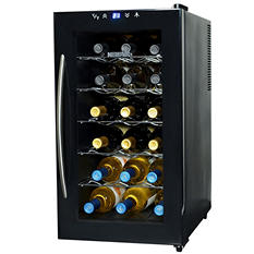 NewAir 18-Bottle Wine Cooler