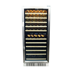 NewAir 116-Bottle Wine Cooler