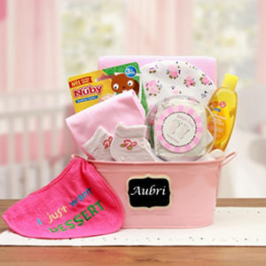 Little Pollywogs New Baby Bath Tub