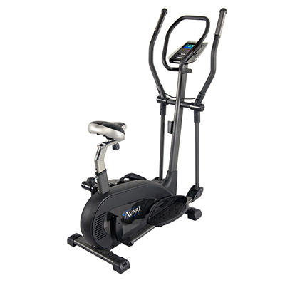 Stamina Avari E175-Magnetic Elliptical with Adjustable Seat