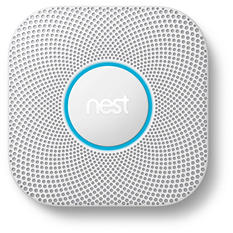 Nest Protect - Smoke + CO Alarm - Choose Power Type
