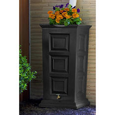 55-Gallon Savannah Rain Saver Planter, Assorted Colors