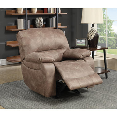 Roosevelt Recliner Sam S Club