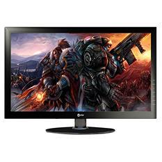 Upstar 24in led Monitor 1080p with HDMI & VGA