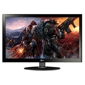 Upstar 24in led Monitor 1080p with HDMI & VGA