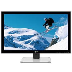 UPSTAR 27in LED Monitor 1080p with HDMI, VGA