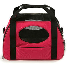 Carry-Me Pet Carrier, Fashion, Medium