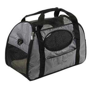 Carry-Me Pet Carrier, Fashion, Large