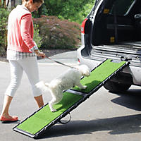 Natural-Step Pet Ramp