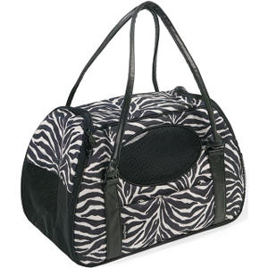 Carry-Me Deluxe Pet Carrier, Large