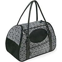 Carry-Me Deluxe Pet Carrier, Large (Choose Your Color)