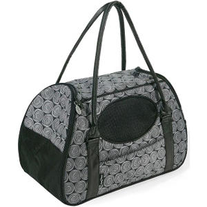 Carry-Me Deluxe Pet Carrier, Medium