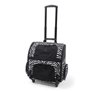 Gen7Pets Roller-Carrier for Pets up to 20 Lbs.
