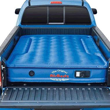 Airbedz Original Inflatable Short Truck Bed Air Mattress