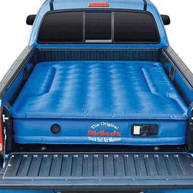 Airbedz Original Inflatable Short Truck Bed Air Mattress