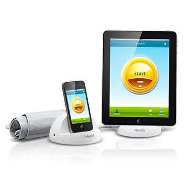 iHealth Blood Pressure Monitor Appcessory