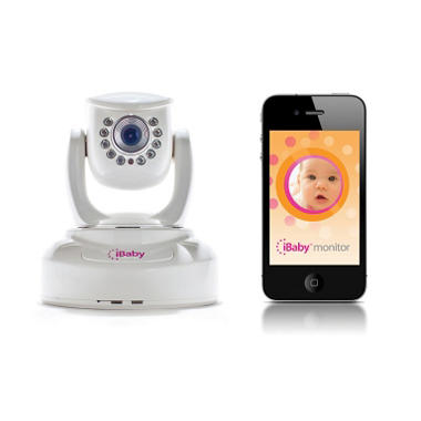 Veridian iBaby Monitor