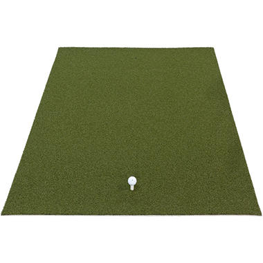 ProViri Artificial Grass Golf Mat (1' x 2')