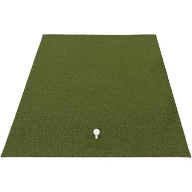 ProViri Artificial Grass Golf Mat (1' x 2')
