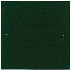 ProViri Artificial Grass Golf Mat (4' x 4')