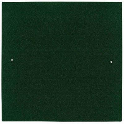 ProViri Artificial Grass Golf Mat (4' x 4')