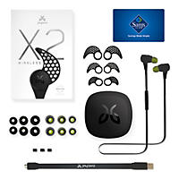 X2 Bluetooth Wireless Headphones with $20 Sam's Club Gift Card - Various Colors